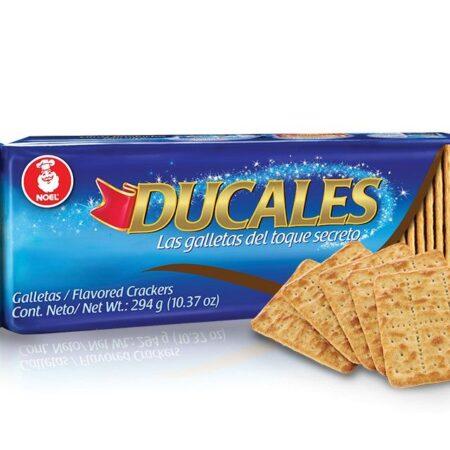Galletas Ducales 294 Gram
